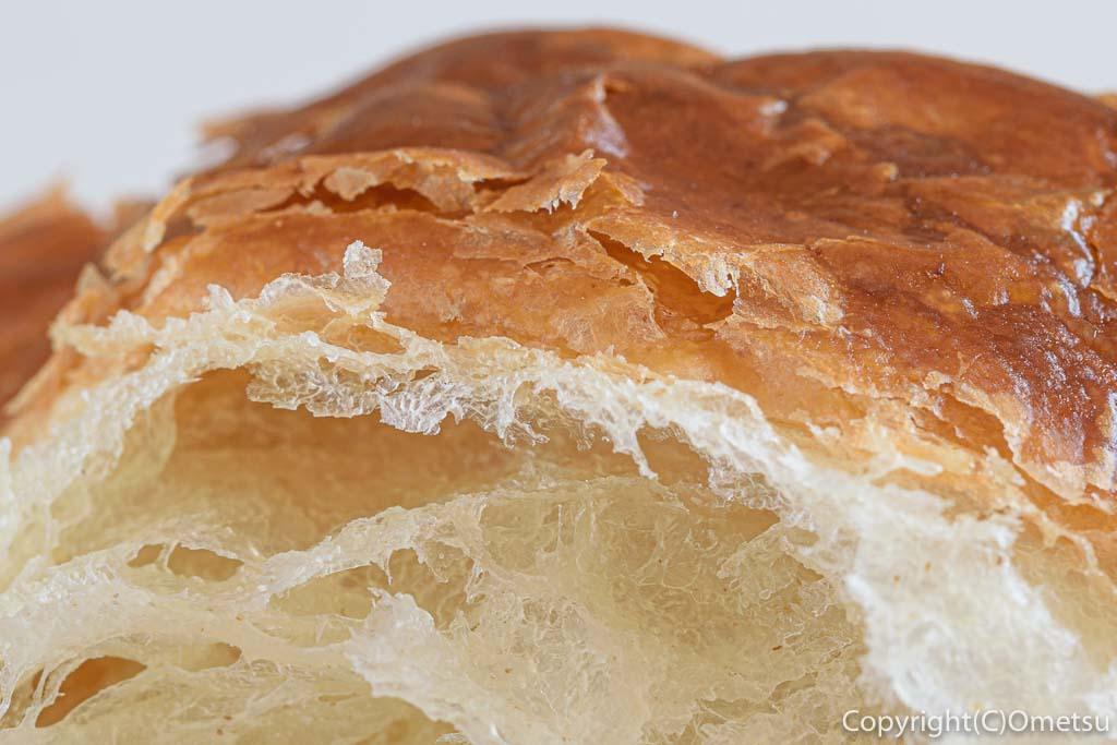 青梅・河辺のパン屋「麦の芽」のクロワッサン