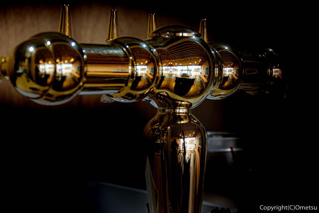 青梅のビールバー、青梅麦酒