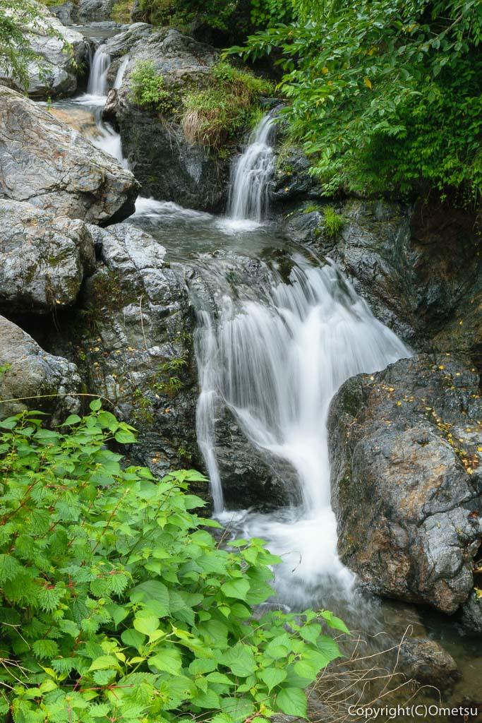 青梅・成木の、白糸の滝