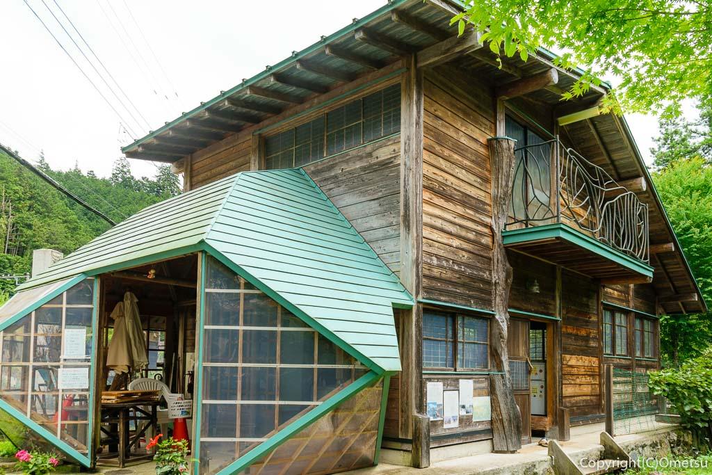 青梅市・成木の家
