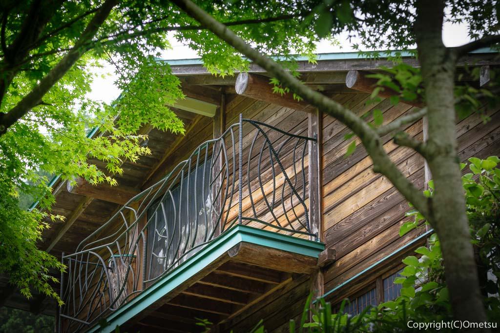 青梅・成木の家