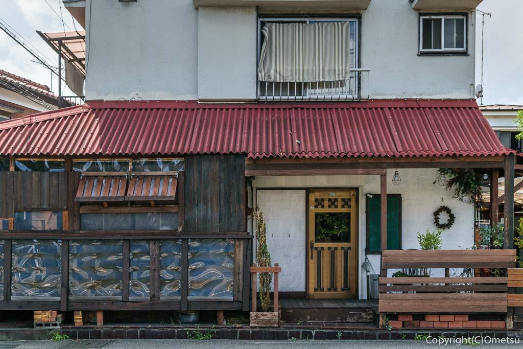 羽村市のHanenaka Cafe