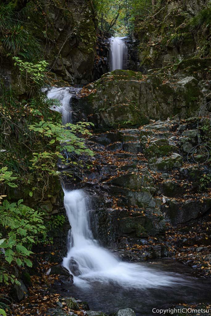 檜原村・数馬の九頭龍の滝