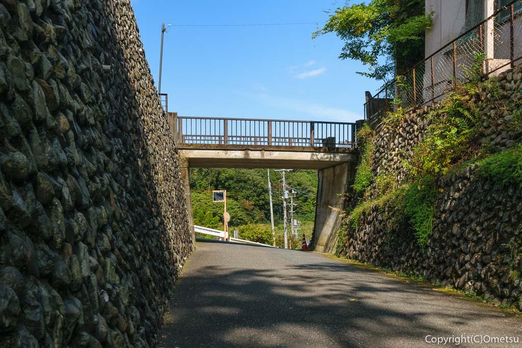 青梅市・勝沼の橋