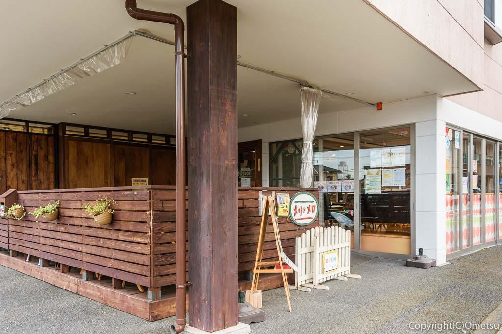羽村「みんなのカフェ メリ・メロ」